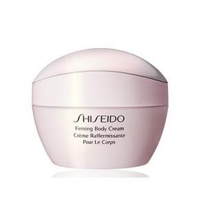 Shiseido BODY CARE Firming Body Cream Hidratante cuerpo 200 ml