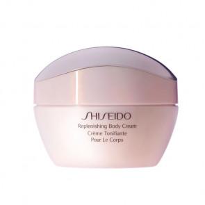 Shiseido BODY CARE Replenishing Body Cream Hidratante cuerpo 200 ml