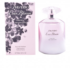 Shiseido EVER BLOOM SAKURA Eau de parfum 50 ml