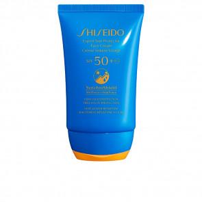 Shiseido Expert Sun Protector Face Cream SPF50+ 50 ml