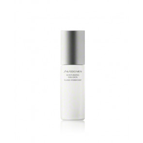Shiseido MEN Moisturizing emulsion Hidratante 100 ml