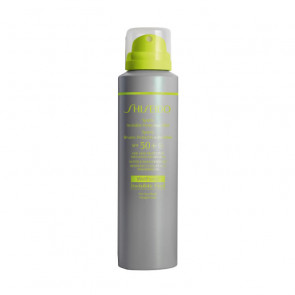 Shiseido SPORTS INVISIBLE Protective Mist SPF50+ 150 ml