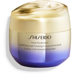 Shiseido Vital Perfection Uplifting and Firming Cream Enriched 75 ml