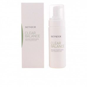 Skeyndor CLEAR BALANCE Pure Cleansing Foam 150 ml