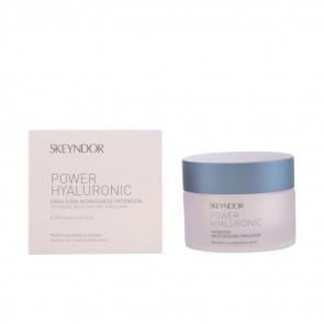 Skeyndor POWER HYALURONIC Intensive Moisturizing Emulsion 50 ml