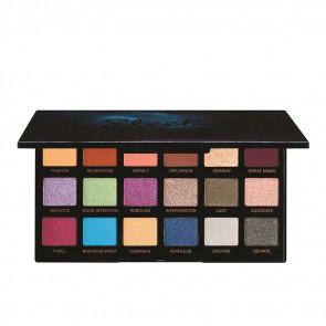 Sleek Major Morphosis Eyeshadow Palette
