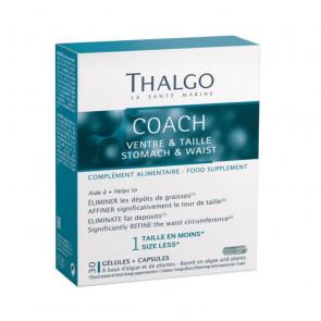 Thalgo Coach Stomach & Waist 30 ud