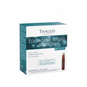 Thalgo Collagène 10.000 Wrinkle Solution 10 ud