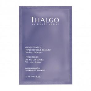 Thalgo Hyaluronic Eye-Patch Masks 8 ud