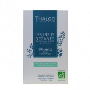 Thalgo Les Infus'Océanes Silhouette 20 ud