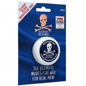 The Bluebeards Revenge The Ultimate Moustache Wax 20 ml