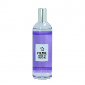 The Body Shop White Musk Bruma corporal 100 ml