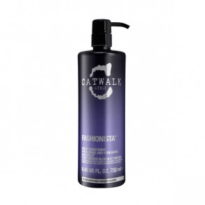 Tigi CATWALK Fashionista Violet Conditioner 750 ml
