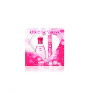 Ulric de Varens Lote MINI LOVE Eau de parfum