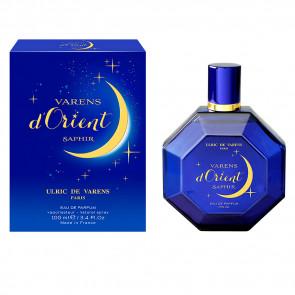Ulric de Varens VARENS D'ORIENT SAPHIR Eau de parfum 100 ml