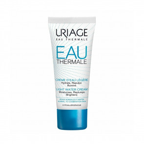 Uriage Eau Thermale Crema de agua ligera 40 ml