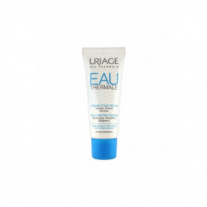 Uriage Eau Thermale Crema de Agua Rica 40 ml