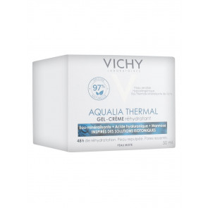Vichy Aqualia Thermal Gel crema rehidratante 50 ml