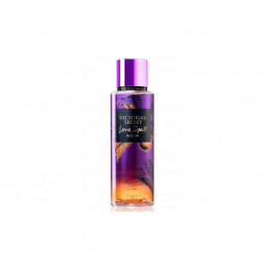 Victoria's Secret Love Spell Noir Bruma corporal 250 ml