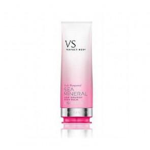Victoria's Secret Sea Mineral Deep Nourish Body Balm Bálsamo corporal 150 ml