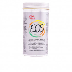 Wella EOS Coloración Vegetal Tandori 120 gr