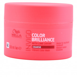 Wella INVIGO BRILLIANCE Mask Coarse Hair 150 ml