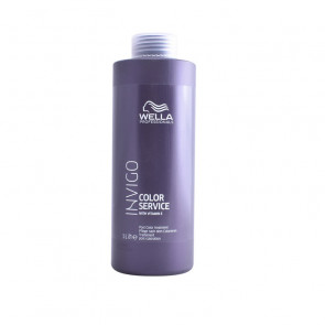 Wella Invigo Color Service Post Color Treatment 1000 ml