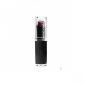Wet N Wild Megalast Lipstick - E916D Ravin raisin