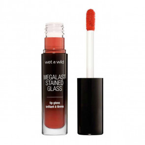 Wet N Wild Megalast Stained Glass Lip gloss - Reflective kisses