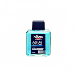 Williams AQUA VELVA Loción Aftershave 400 ml