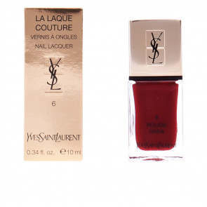 Yves Saint Laurent LA LAQUE COUTURE 06 Rouge Dada 10 ml