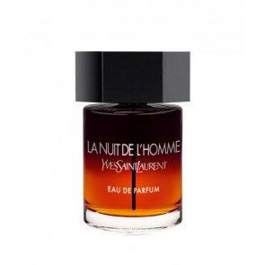 Yves Saint Laurent LA NUIT DE L'HOMME Eau de parfum 100 ml