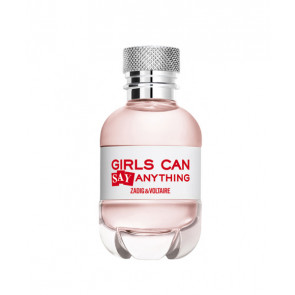 Zadig & Voltaire GIRLS CAN SAY ANYTHING Eau de parfum 50 ml