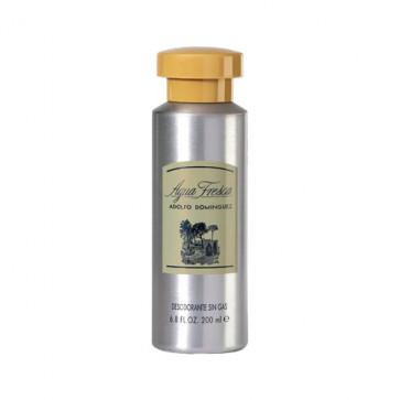 Adolfo Domínguez AGUA FRESCA Desodorante Vaporizador sin gas 200 ml
