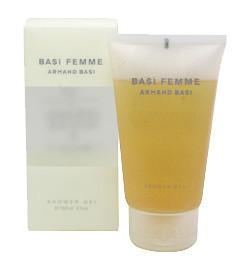 Armand Basi BASI FEMME Gel de baño 150 ml