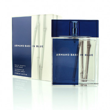 Armand Basi IN BLUE Eau de toilette Vaporizador 100 ml