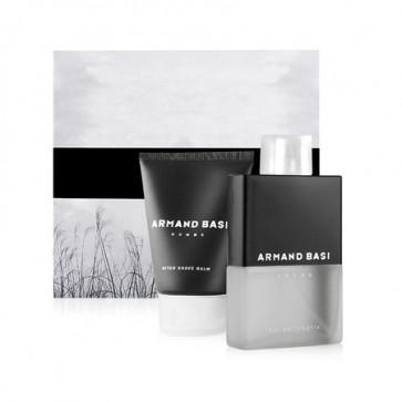Armand Basi Lote HOMME Eau de toilette Vaporizador 125 ml + Aftershave bálsamo 100 ml