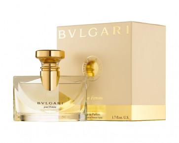 Bvlgari BVLGARI POUR FEMME Eau de parfum Vaporizador 30 ml