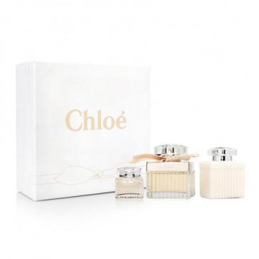Parfum De Acheter Vaporisateur 75 Ml Coffret Chloé Eau Fc3lT1uKJ