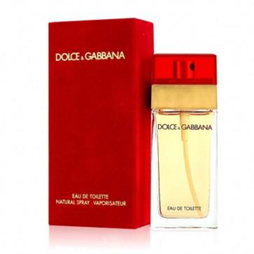 Dolce & Gabbana DOLCE & GABBANA Eau de toilette Vaporizador 50 ml