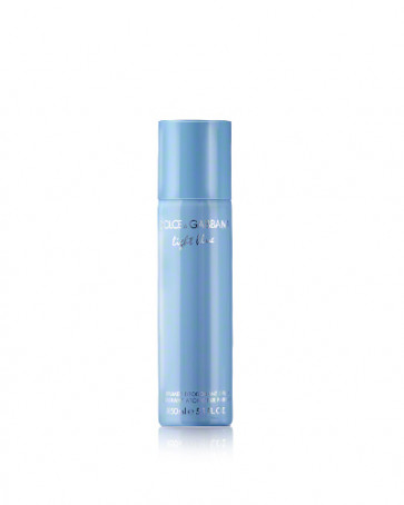 Dolce & Gabbana LIGHT BLUE Desodorante Vaporizador 150 ml