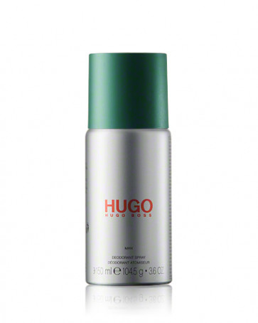 Hugo Boss HUGO Desodorante Vaporizador 150 ml