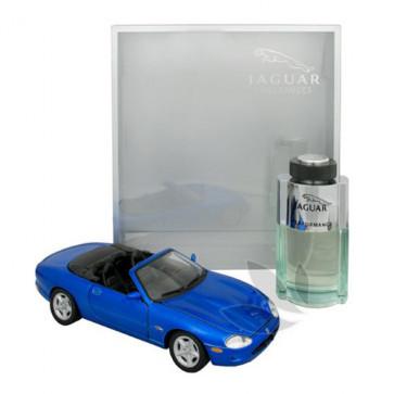 Jaguar Lote PERFORMANCE  Eau de toilette Vaporizador 75 ml + Coche miniatura