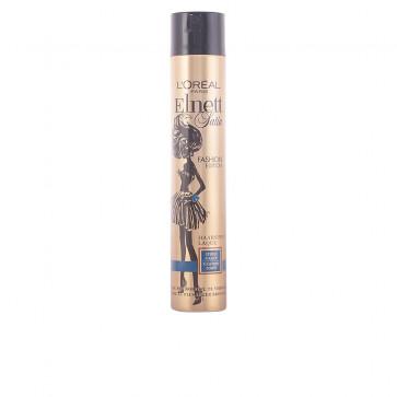 L'Oréal ELNETT SATIN Fashion Edition Laca Fijación Fuerte 400 ml