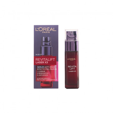 L'Oréal REVITALIFT LASER X3 Serum 30 ml