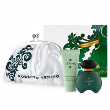 Roberto Verino Lote VERINO Eau de parfum Vaporizador 50 ml + Bolso