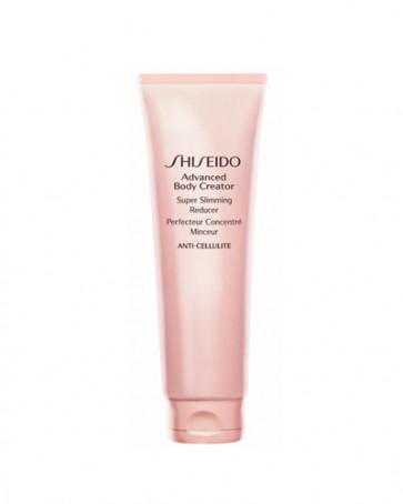 Shiseido ADVANCED BODY CREATOR Super Slimming Reducer Gel-crema Reductor anticelulitis 200 ml