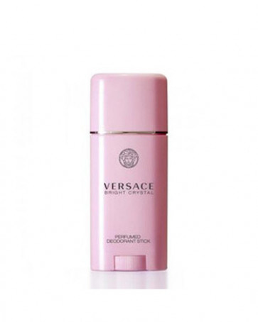 Versace BRIGHT CRYSTAL Eau de toilette Vaporizador 90 ml