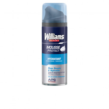 Williams PROTECT HYDRATANT Shaving Foam 200 ml