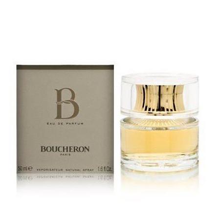Eau B Vaporisateur De 50 Boucheron Ml Parfum 0wnvmNO8